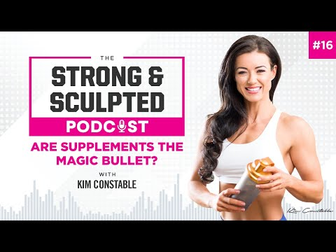 Are Supplements The Magic Bullet? – Episode 16