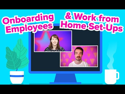 The SaaSOps Show: Onboarding Employees & Work from Home Set-Ups