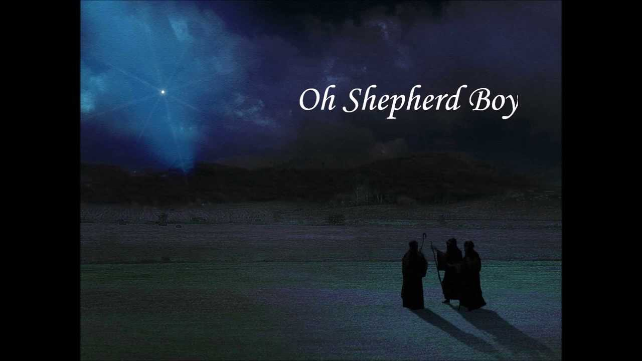o shepherd boy a childrens christmas song - Childrens Christmas Songs Youtube