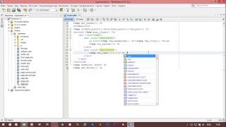 видео Создаем тему WordPress на базе статического HTML: Создаем шаблон страницы