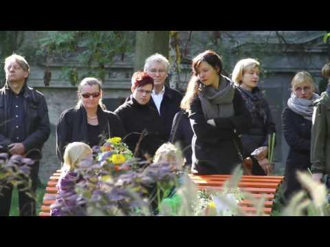 Fred Beerdigung