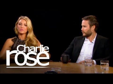Savages   Charlie Rose