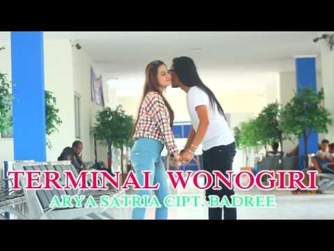 Arya Satria  - Terminal Wonogiri [OFFICIAL]