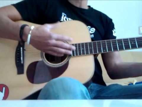 afro-european-e.v.-(matisyahu---one-day-cover,-peace-redemption-song,-bob-marley-guitar-oce)