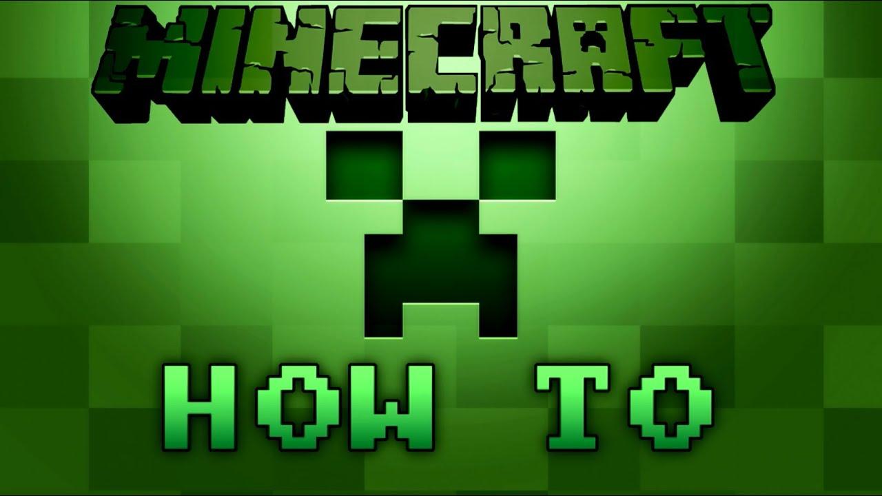 Minecraft Pixel Art Tutorial Creeper Head /W Killerkev ...