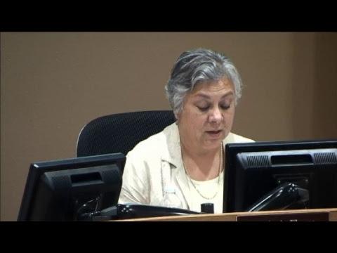 Las Cruces Public School Board Regular Meeting 5/16/17