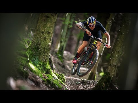 The All-New Specialized Epic
