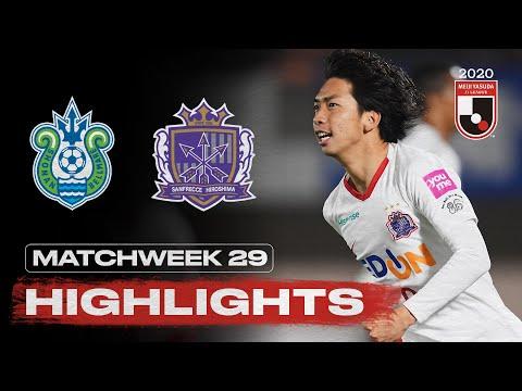 Shonan Hiroshima Goals And Highlights