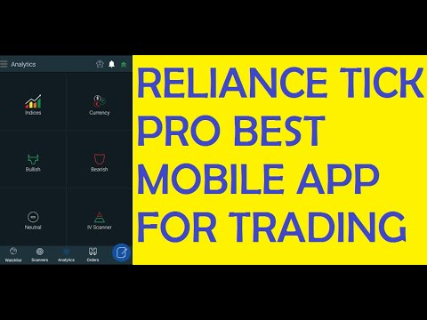 Best Trading App in India - Top 10 Mobile Trading Apps