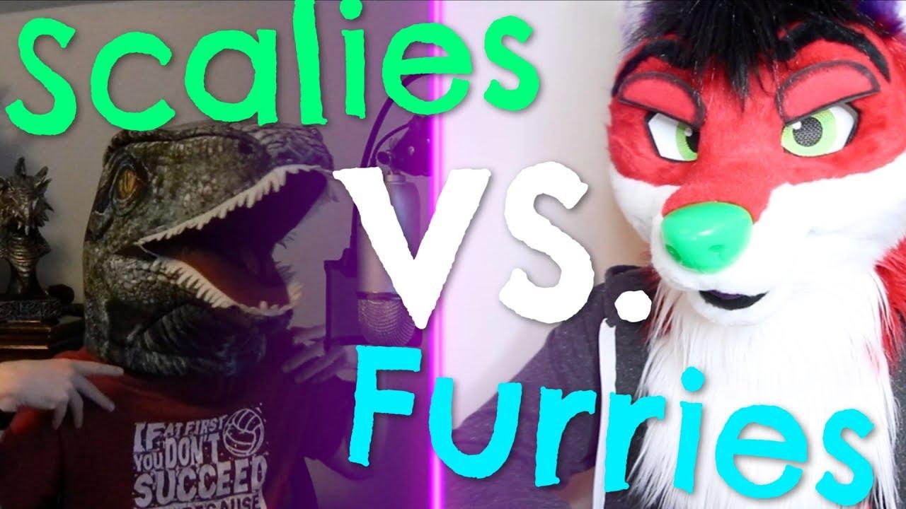 Furrys 3 Ways