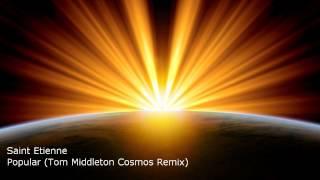 Saint Etienne - Popular (Tom Middleton Cosmos Remix)