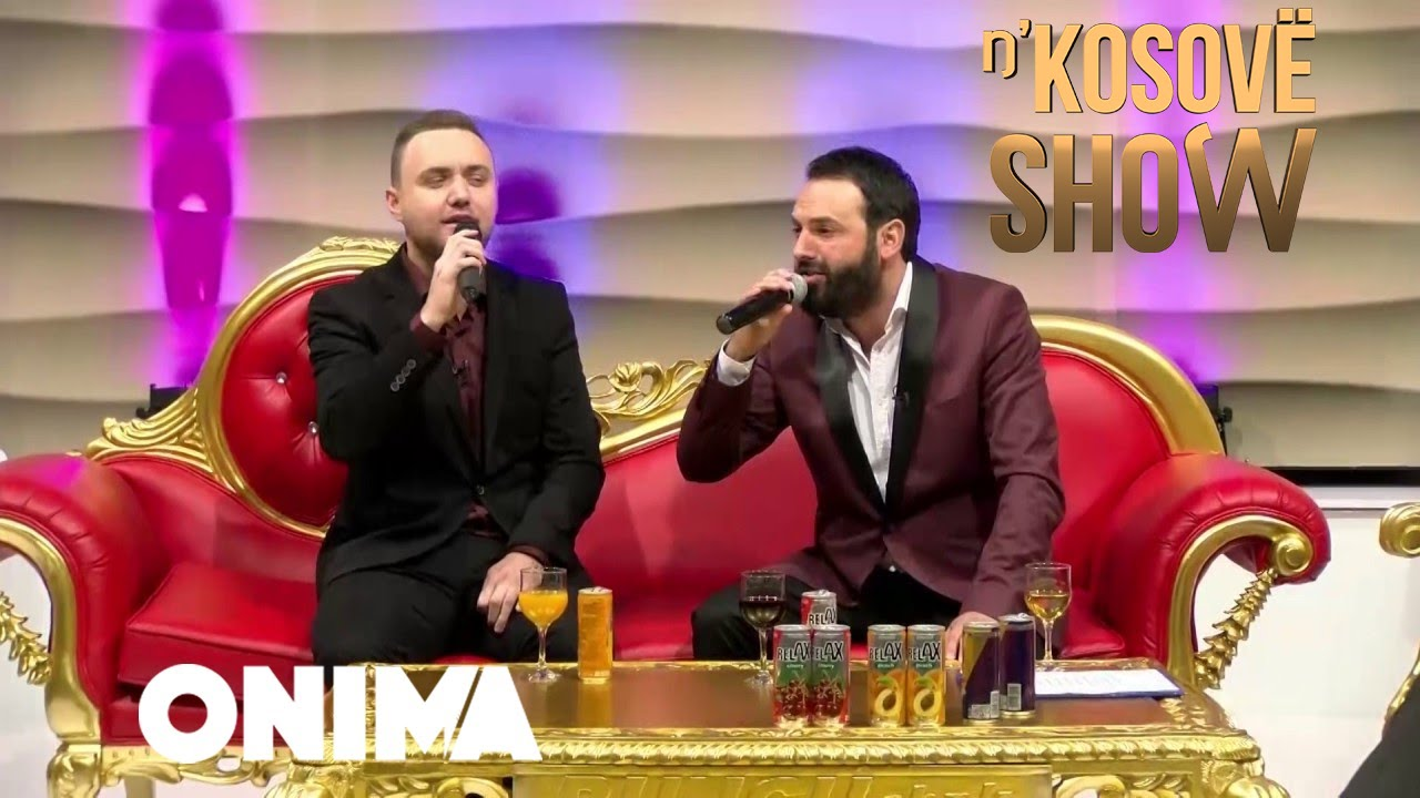 Adem Ramadani - Mulla Jakupi (n'Kosove Show)