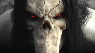 Darksiders 2: Deathinitive Edition - Pelicula completa en Español - PC [1080p 60fps]