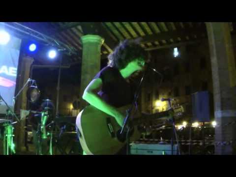 Plastic Made Sofa LIVE | CONCERTera 2014 OCTOBER 3rd | Piazza del Mercato | Siena