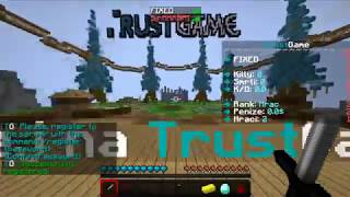 Jak opravit minecraft server: TrustGame