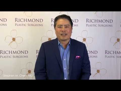 Dr. Chen - Breast Reduction