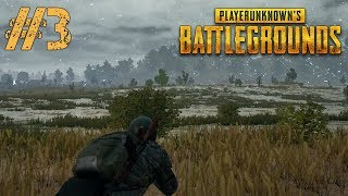 TRYING TO WIN A GAME WIHTOUT SHOOTING!! SO CLOSE!!! UNKNOWN BATTLEGROUND#3
