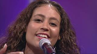Rapper Angie Rose shares how God is is using her in Puerto Rico and America