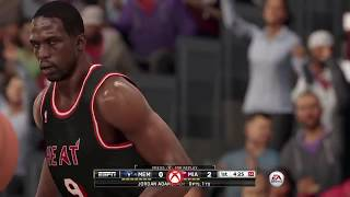 NBA Live 16 - Yoink!