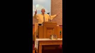 Sunday Morning Sermon 9/27/20 - BACK TO THE BASICS - Porter Riner