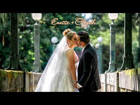 Ghyath + Enasse. Best Moment.Syrian Arabic Wedding. Embassy Suites Lynwood