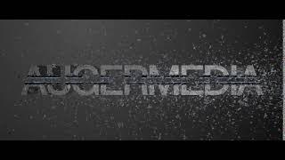 Augermedia // Crossfire Blue Animation Test    VideoCopilot