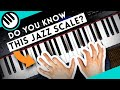 JAZZ SCALES EXPLAINED | THE END TO YOUR CONFUSION