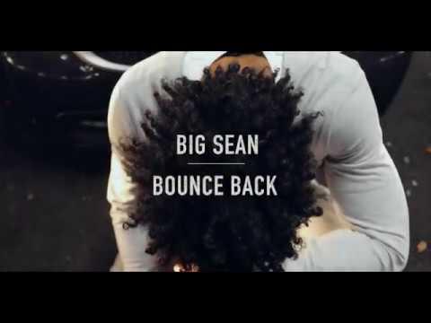 David Devyne    @BigSean Bounce Back