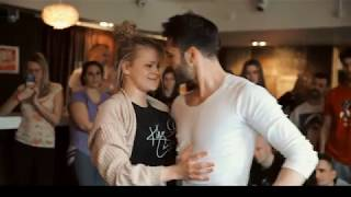 Kiko and Christina | Bachata Sensual | Mama rumba Festival | Dance Vida