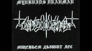 Myrkvids Draumar - Кривава Земля