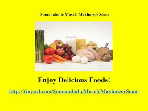 somanabolic muscle maximizer side effects