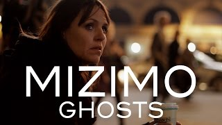 Mizimo - Ghosts Music Video - Director - Zachary Denman