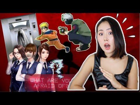 CREEPY WEIRD Korean Games You should NOT PLAY