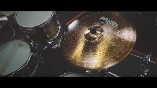 Paiste 20 Inches 900 Series Crash Cymbal