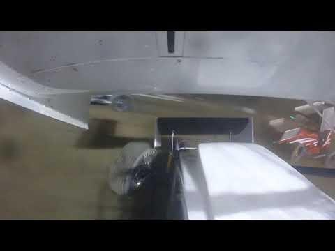 Second night in Sprint Car    Mercer Raceway Park 8-26-17