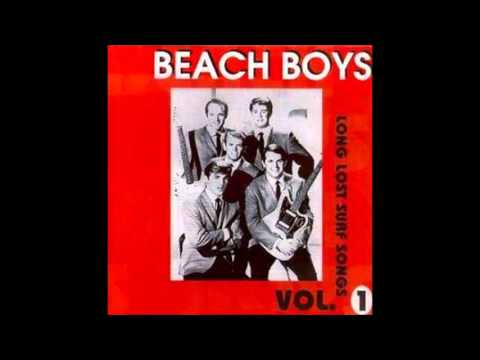 The Beach Boys Surfin Safari Outtake