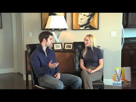 Teddy Purcell Interview 2011