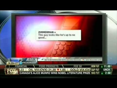 Stossel 2013 10 10 [Selling Victimhood] Fox Business