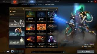 Dota Plus Welcome Quest (Guide) Part 1 And Part 2