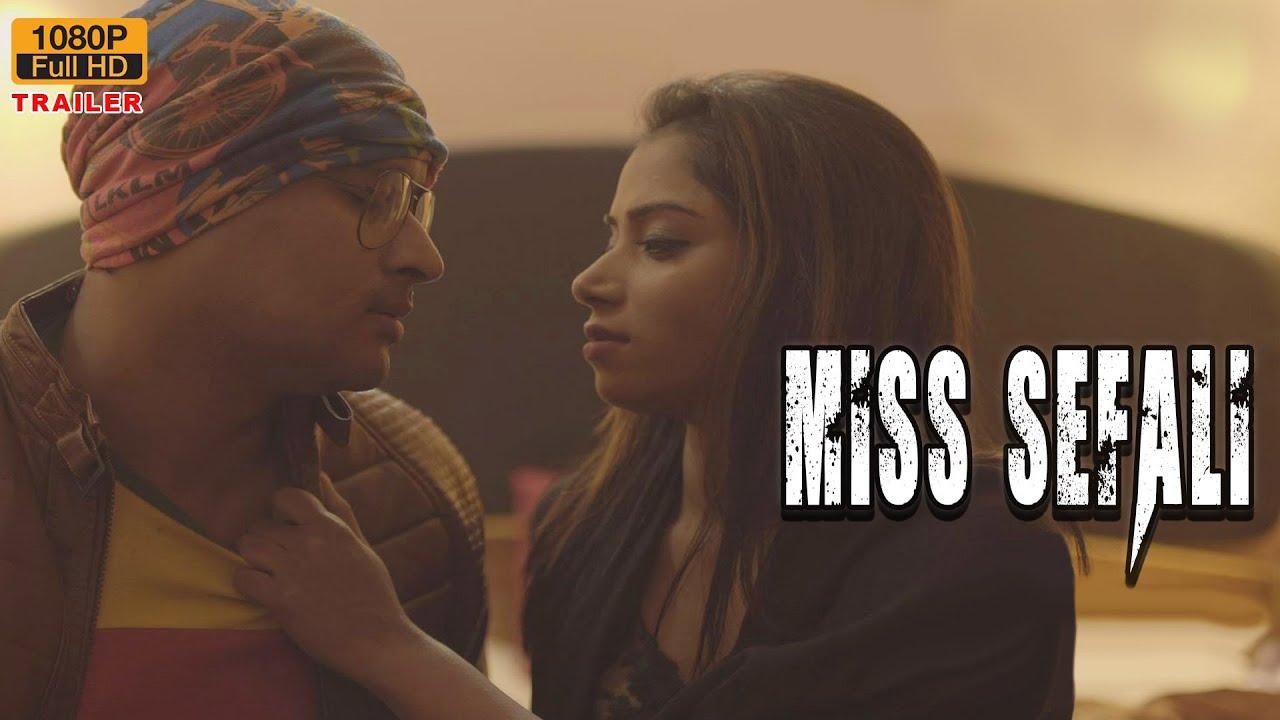 MISS SEFALI | মিস শেফালী | Shaan, Suhani | Tollywood Short Movies