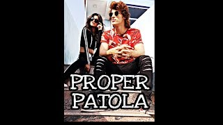 Proper Patola | Nameste England | Badshah | Diljeet | Aastha | Deepak & Priyanka dance choreography