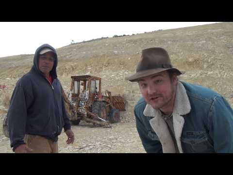 Chasing History: Wyomings Famous Fossil History, Fossil Fish, The Eocene Epoch