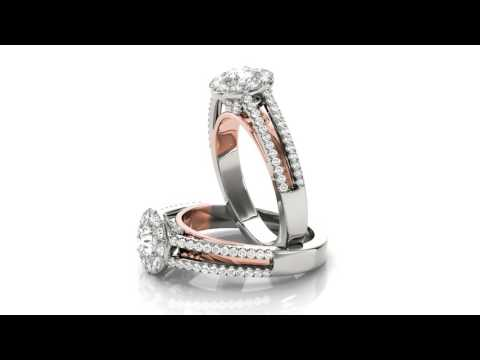 Beautiful Diamond Engagement Rings - 2016 Collection - Full HD