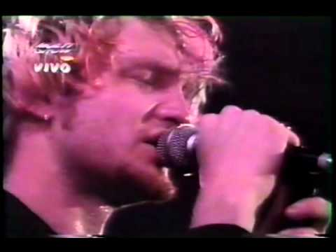 Alice in Chains Love Hate Love Live in Rio 01-22-93 (Mike Starrs final show)