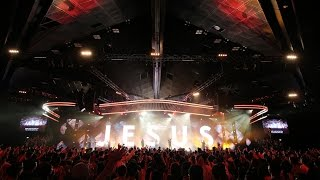 CityWorship: What A Beautiful Name (Hillsong) // Alison Yap @ City Harvest Church