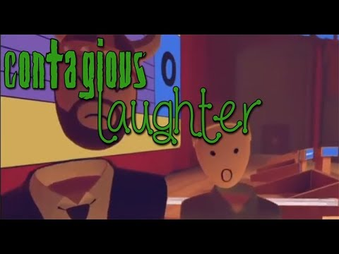 Contagious Laughter Compilation - Hilarious And Funny Videos : Video Game Edition