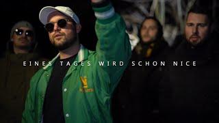 Herzog, Tayler, PTK, Sadi Gent - Eines Tages wird schon nice (prod. von 86kiloherz) 4K VIDEO