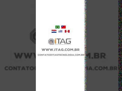 Contagem de Estoque com Etiqueta RFID - Hadi Consciência Jeans