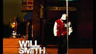 Will smith Party Starter (Lost and Found album track 2)