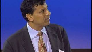 United States: a model into question? by Raghuram Rajan